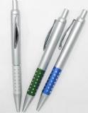 aluminum pen