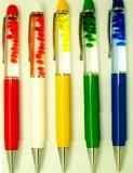 floating pen