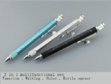 3 in1 multifunctional pen